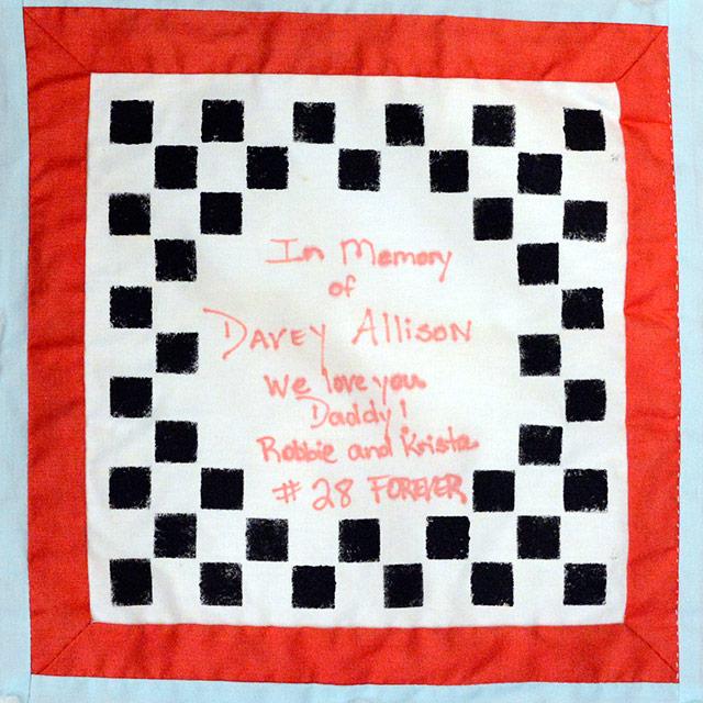 Allison, Davey