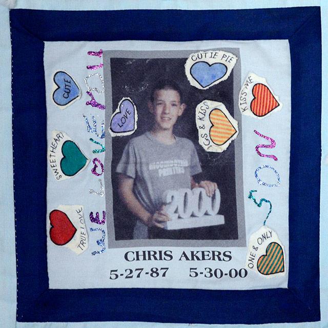 Akers, Chris