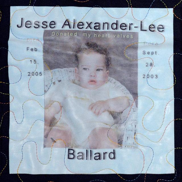 Ballard, Jesse Alexander-Lee