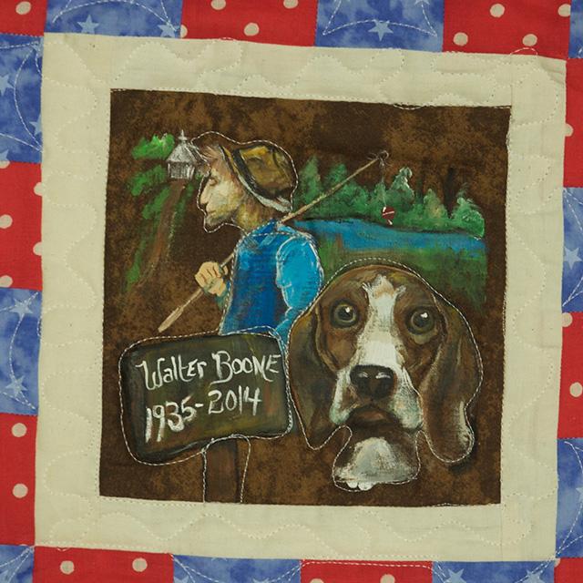 Boone, Walter