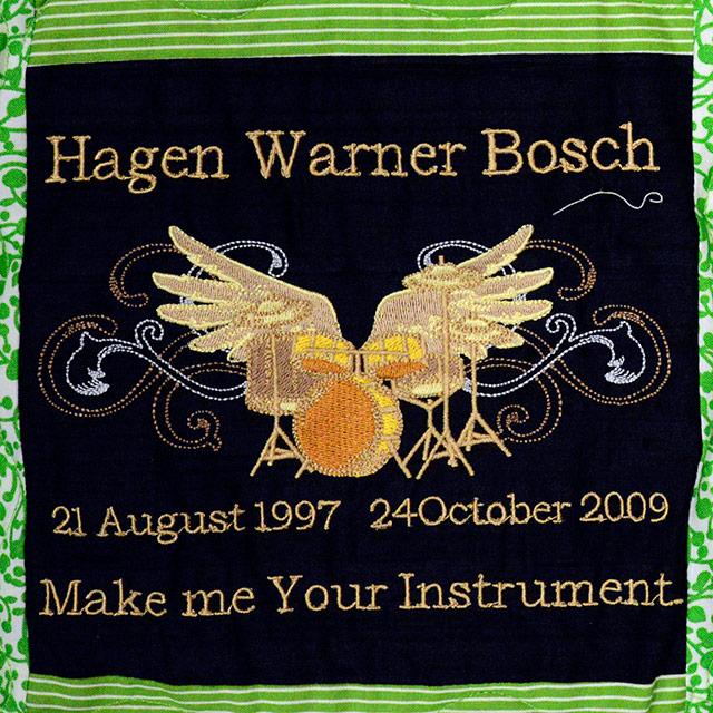 Bosch, Hagen Warner