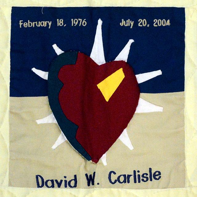 Carlisle, David Wesley