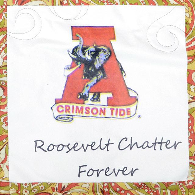 Chatter, Roosevelt