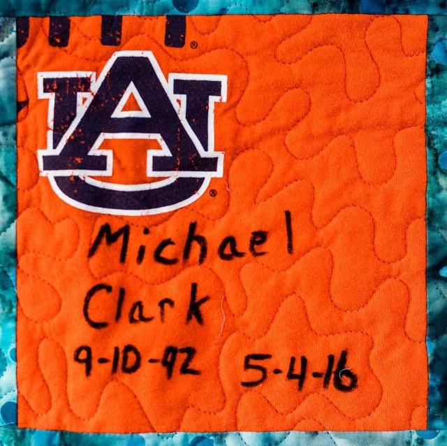 Clark, Michael