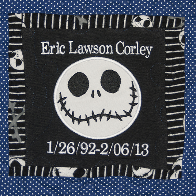 Corley, Eric Lawson