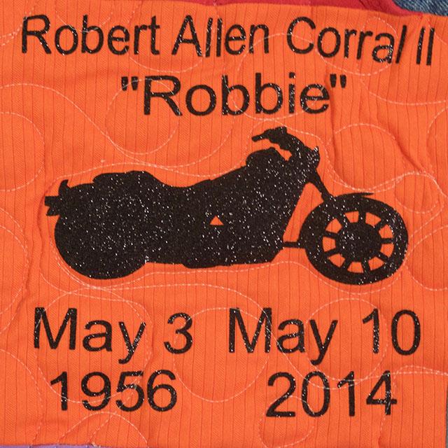 Corral II, Robert Allen