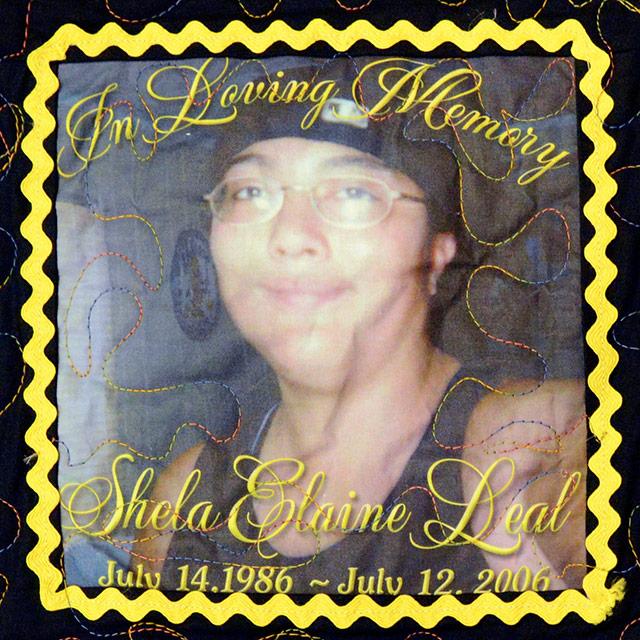 Deal, Shela Elaine