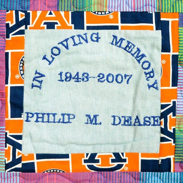 Dease, Philip M.