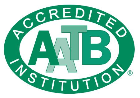 American Association of Tissue Banks logo